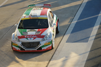 Other rally Photos - Paolo Andreucci and Anna Andreucci, Peugeot 208 T16