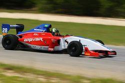 Formula Lites: Carolina Motorsports Park