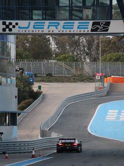 Antonio Giovinazzi, Audi RS 5 DTM Test Car