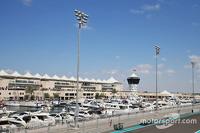 Formula 1 Photos - Test