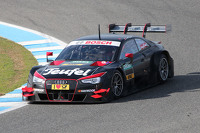 DTM Photos - Audi RS 5 DTM Test Car