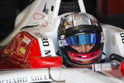 Alex Albon, ART Grand Prix