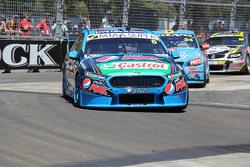 Steve Owen, Prodrive Racing Australia Ford