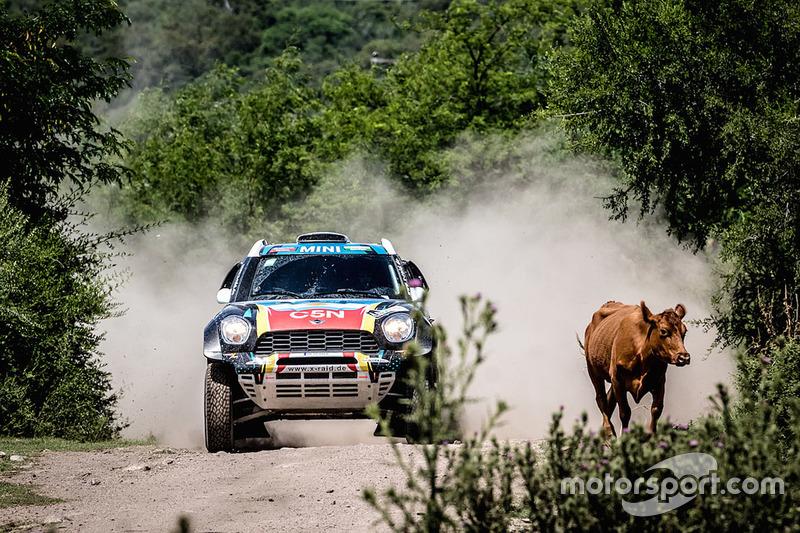 #351 Mini: 纳扎雷努·洛佩兹、塞尔吉奥·拉福恩特