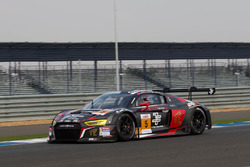 #5 Absolute Racing Audi R8 LMS 2016: Jeffrey Lee, Alessio Picariello, Adderly Fong