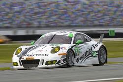 阿历克斯·乔布车队22号保时捷991 GT3 R:库珀·麦克尼尔、列恩·基恩、大卫·麦克尼尔、贡纳尔·吉纳特
