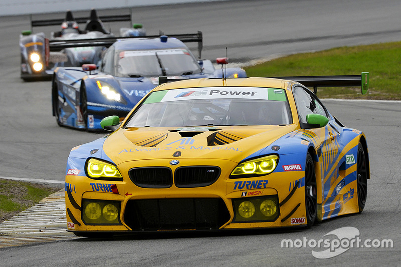 What are my chances of making it into IMSA?