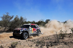 #300 Mini: Nasser Al-Attiyah and Matthieu Baumel