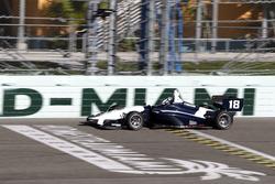 #18 Juncos Racing: Kyle Kaiser