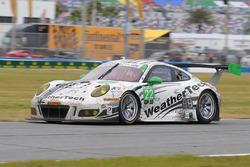 #22 Alex Job Racing, Porsche 991 GT3 R: Cooper MacNeil, Leh Keen, David MacNeil, Gunnar Jeannette, Shane van Gisbergen