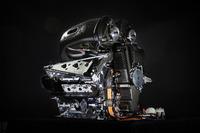 梅赛德斯 AMG F1 W06 Mercedes PU106-混动