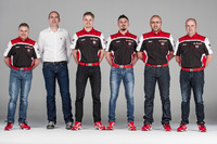 Presentation Team Aruba.it - Ducati Superbike
