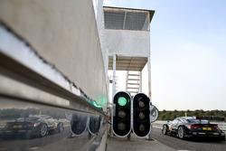 Jamie Green, Audi RS 5 DTM Testwagen