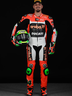 Давиде Джулиано, Aruba.it Racing - Ducati Team