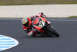 Chaz Davies, Aruba.it Racing - Ducati Team