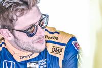 IndyCar Fotos - Marco Andretti, Andretti Autosport Honda