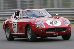 65-Bamford, De Cadenet, Fisren-Ferrari 275 GTB