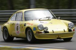 6-Von Oppenheim, De Siebenthal-Porsche 911