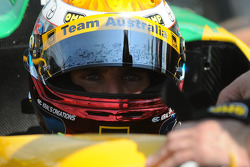 Will Power concentrating