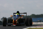 Henrique Martins, Eifelland Racing