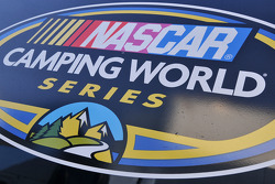 NASCAR Camping World Series logo