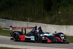 #66 de Ferran Motorsports Acura ARX-01B Acura: Gil de Ferran, Simon Pagenaud