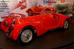 1938 Alfa Romeo 2900Bs