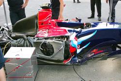 Scuderia Toro Rosso STR03