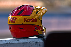 Kodak Dodge helmet