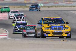 #97 Turner Motorsport BMW M3 Coupe: Bryan Ortiz, Don Salama