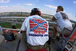 Official Talladega Redneck Fan t-shirt