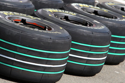 Bridgestone tyres with