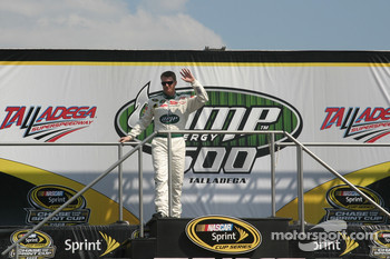Drivers introduction: Dale Earnhardt Jr.
