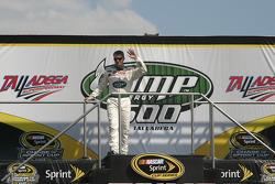 Drivers introduction: Dale Earnhardt Jr.