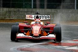 Enrico Toccacelo - AS Roma Fisichella Motor Sport