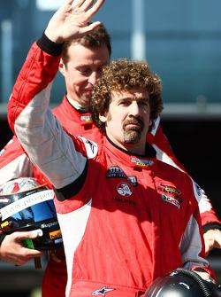 Matt Neil, Boris Said (Supercheap Auto Racing Commodore VE)