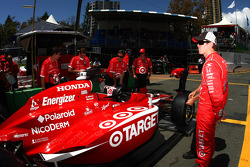 Scott Dixon (Target Chip Ganassi Racing)