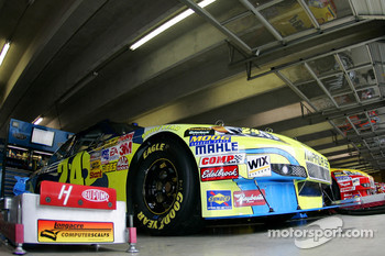 Jeff Gordon's DuPont Chevy