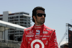Dario Franchitti (Target Chip Ganassi Racing)