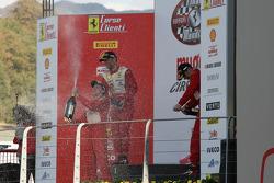 Sunday Trofeo Pirelli race: Philipp Baron