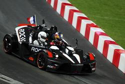 Heat, race 7: Sébastien Loeb