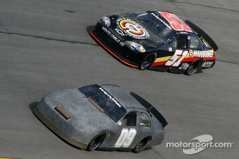 John Wes Townley and Eddie Mercer