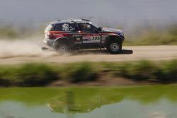 #306 BMW X3 CC: Guerlain Chicherit and Matthieu Baumel
