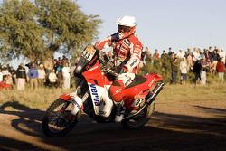 #33 KTM 690: Marek Dabrowski