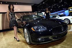 Maserati Quattroporte GTS Sport