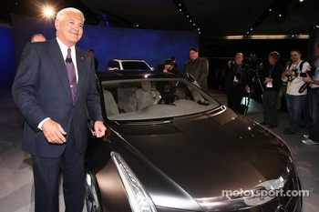 Bob Lutz Vice Chairman of General Motors