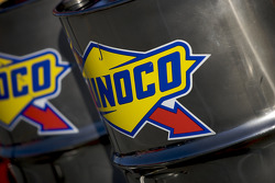 Sunoco fuel tanks
