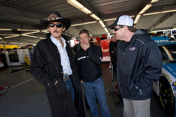Richard Petty and A.J. Allmendinger, Richard Petty Motorsports Dodge