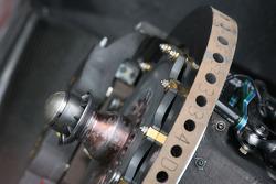 Audi break disc