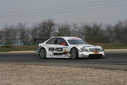 Ralf Schumacher, GER, Team HWA AMG Mercedes, AMG Mercedes C-Klasse